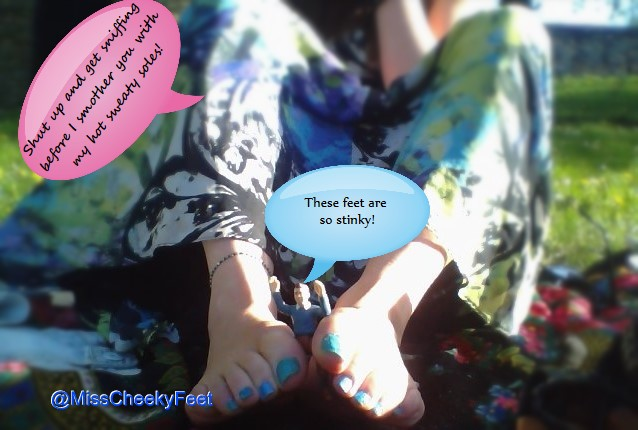 GTS Feet and Crush http://misscheekyfeet.wordpress.com/my-free-foot-phots/giantess/