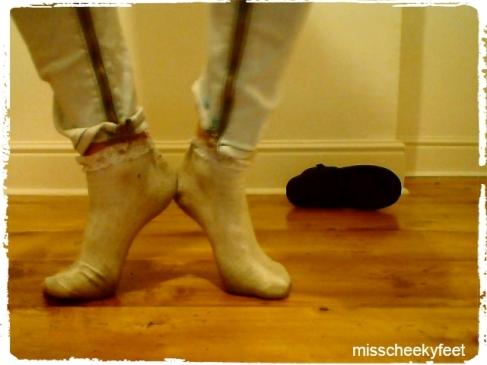 Five day socks!